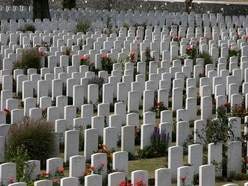 France and Belgium seek Unesco recognition for WWI memorials