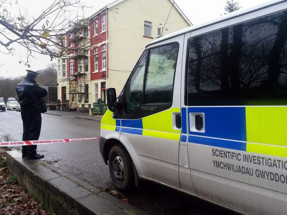 Six people injured after being hit by car outside pub