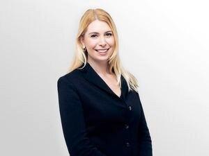 Ferbrache & Farrell's Advocate Sarah Millar.