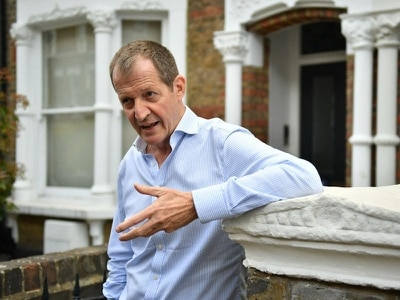 Starmer signals Alastair Campbell can return to the Labour fold