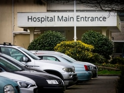 Woman seeks £405k from States after fall at hospital