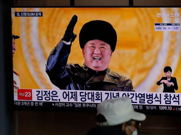 North Korea's parliament to approve Kim Jong Un's agenda