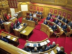 Island will review if Jersey votes to change Bailiff's role