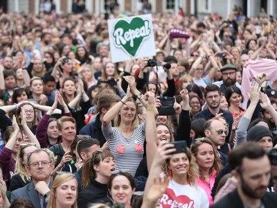 Trust in women wins the day, says Nicola Sturgeon