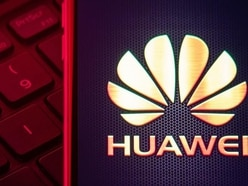 Huawei kit in Sure 5G trial