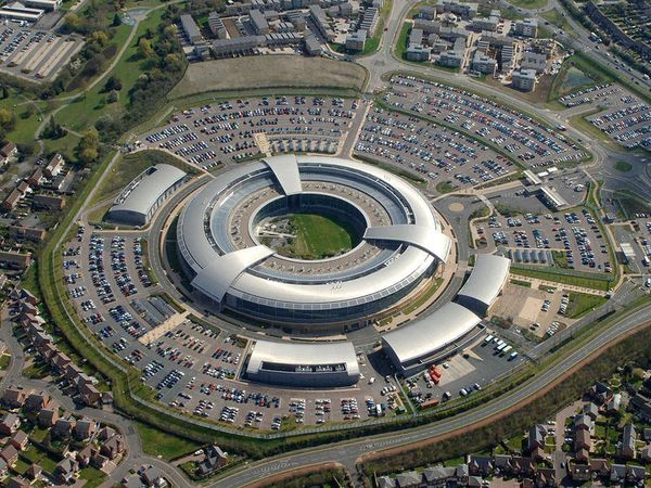 UK faces 'moment of reckoning' over rising cybersecurity threats