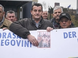 UN war crime tribunal says genocide committed in Srebrenica
