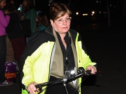 Emily Thornberry discharged from hospital after bike accident