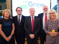 After 35 years 'we need to grow'