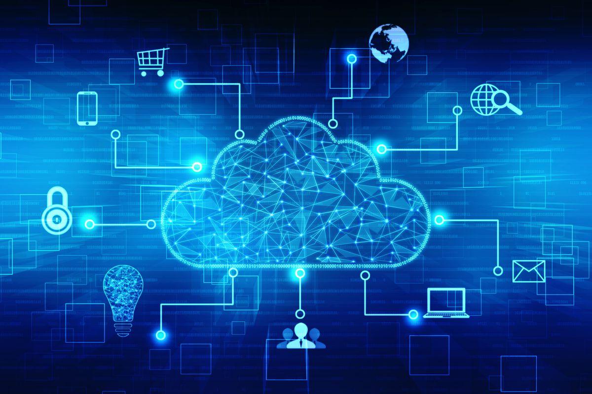Cloud computing. (29730026)