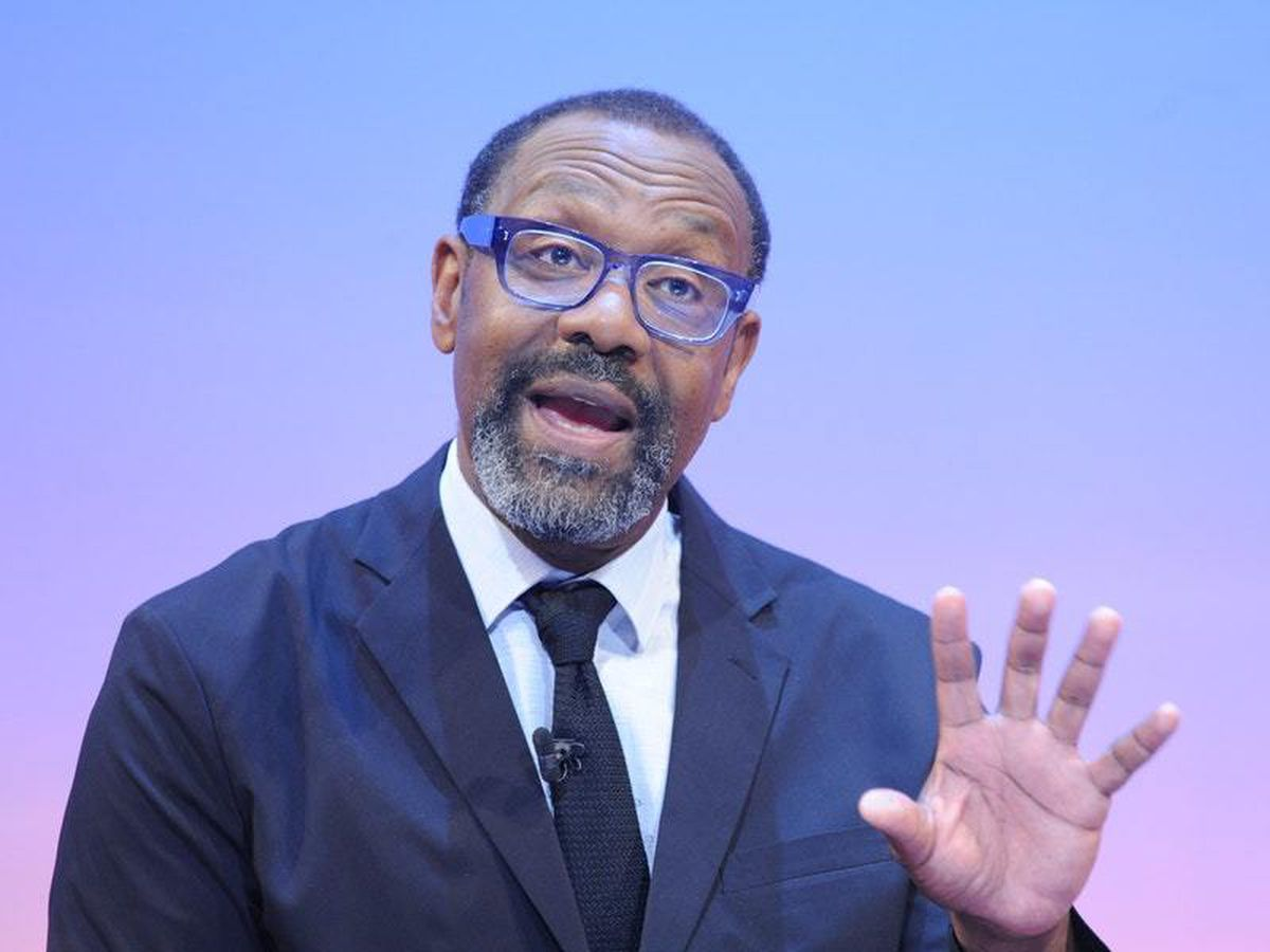 Lenny Henry addresses Comic Relief's decision to scrap Africa celebrity appeals