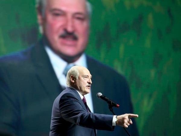 Belarus borders remain open despite leader's closure threat