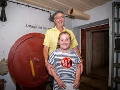 Bunkers at Fort Hommet opened to public