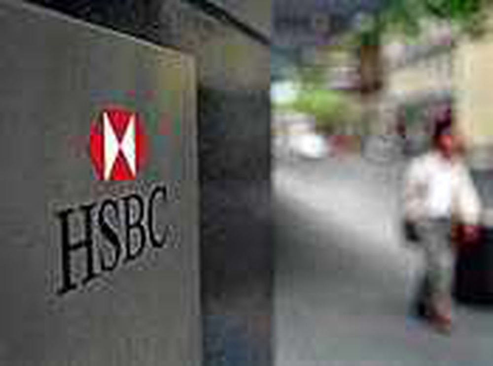 52 jobs go to Europe as HSBC 'realigns' | Guernsey Press