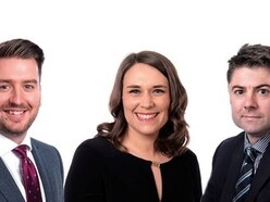 Business appointments: Appleby welcomes three new associates