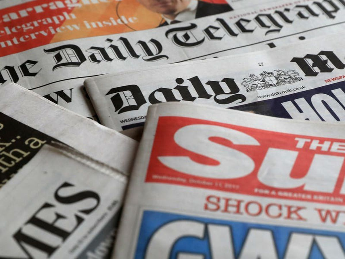 What the papers say – January 29