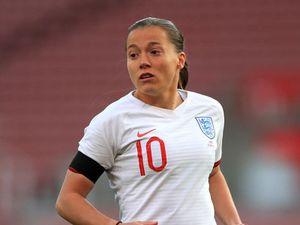 Fran Kirby a fitness doubt for Sarina Wiegman's first match in charge of England