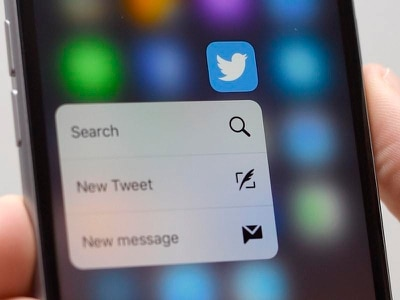 Twitter buys online safety firm Smyte