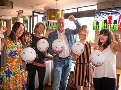Charities are winners too at World Cup fundraisers