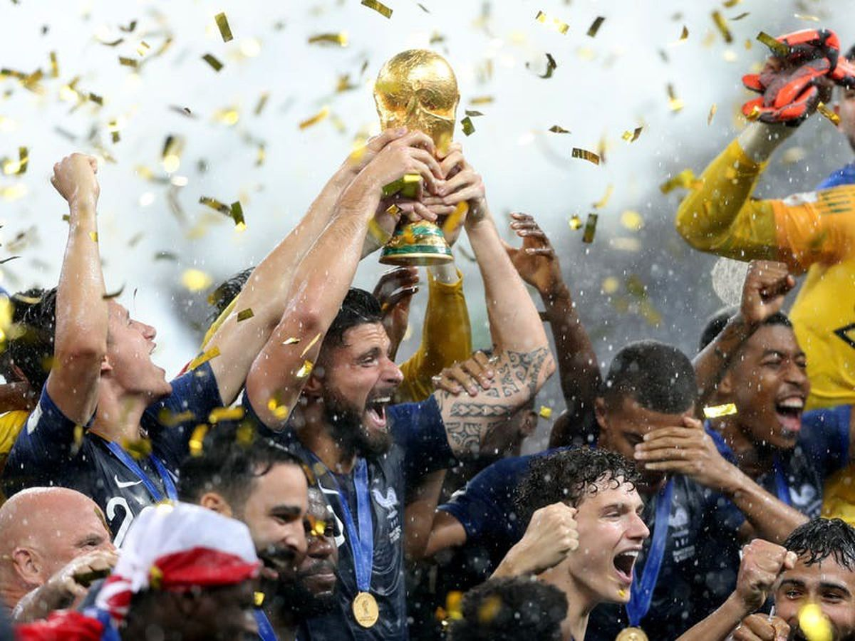 FIFPRO warns plan for biennial World Cup cannot work without support of players