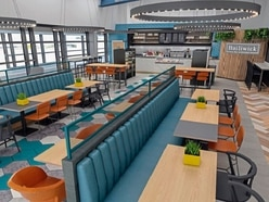 Two airport cafes set to undergo transformation
