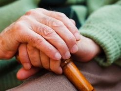 Health sees 'unprecedented' rise in elderly needing care