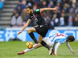 You need heart and desire as well as talent to avoid drop – Andros Townsend