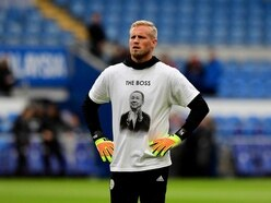 Giggs hopes Schmeichel can focus on football on return to Cardiff