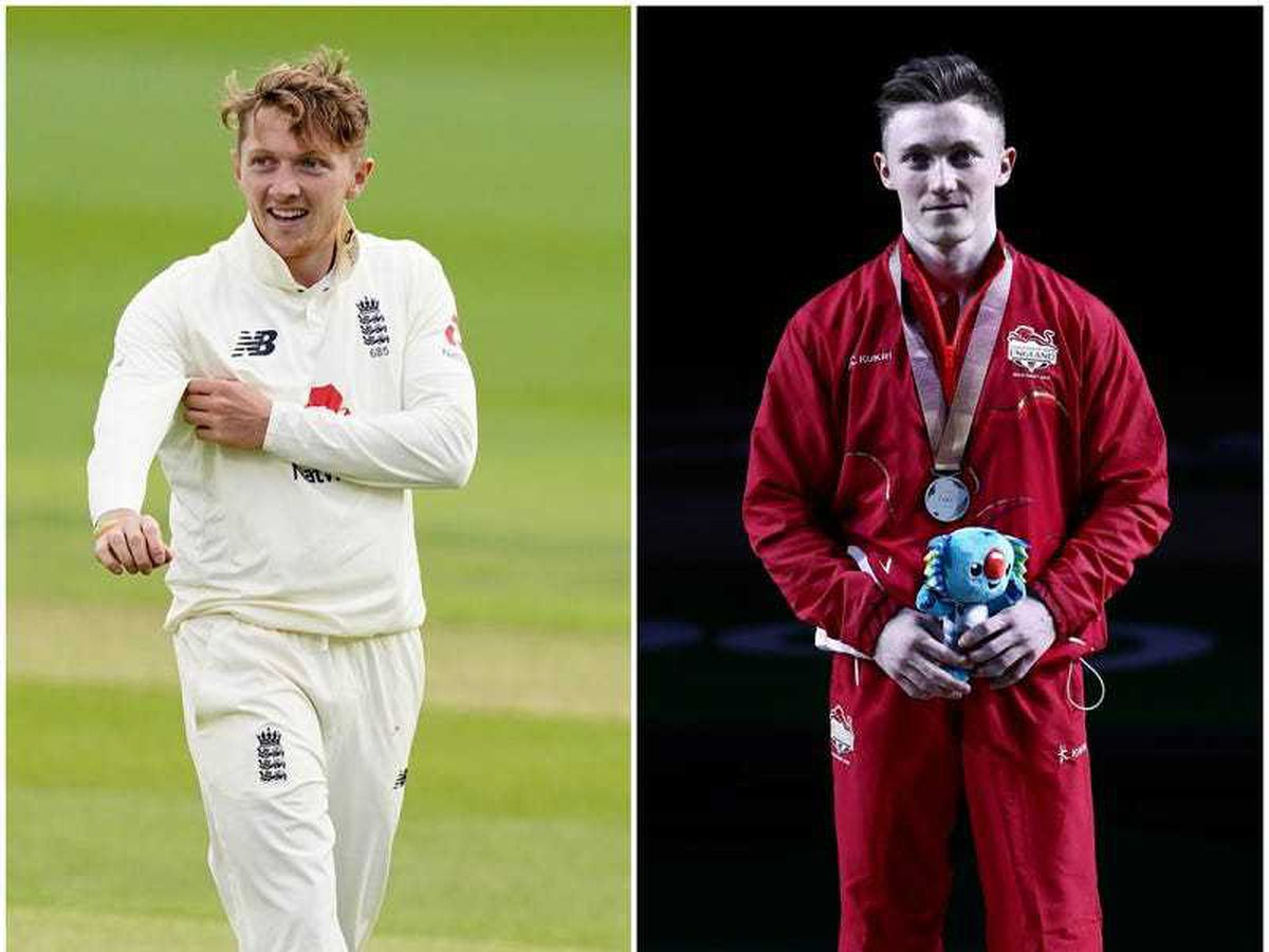 Bess shines for England while Wilson calls it a day – Thursday's sporting social