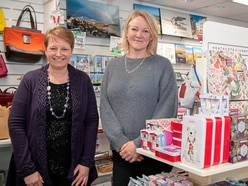 Independent shops report a good Christmas