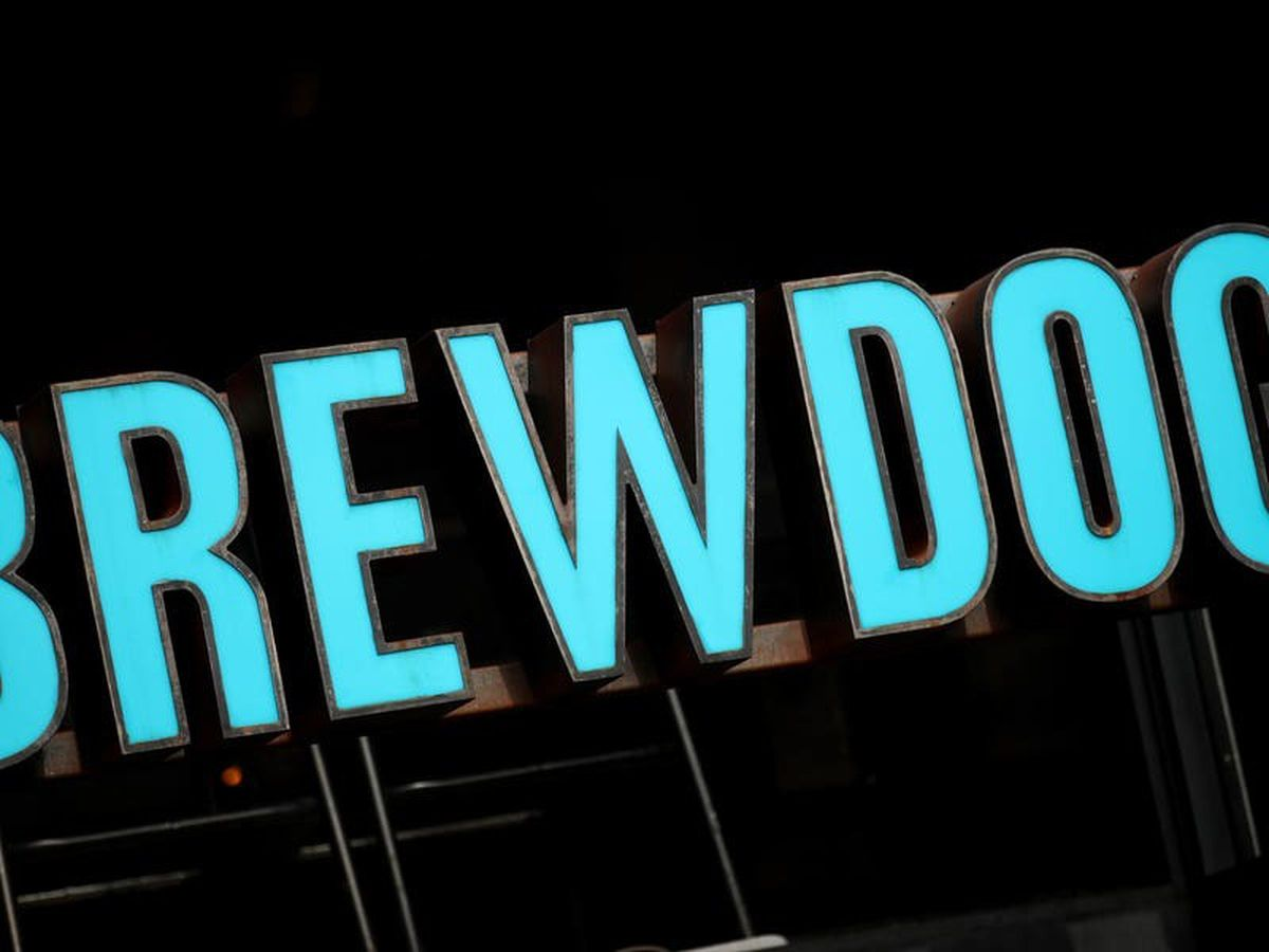 BrewDog apologises after ex-staff allege 'culture of fear'