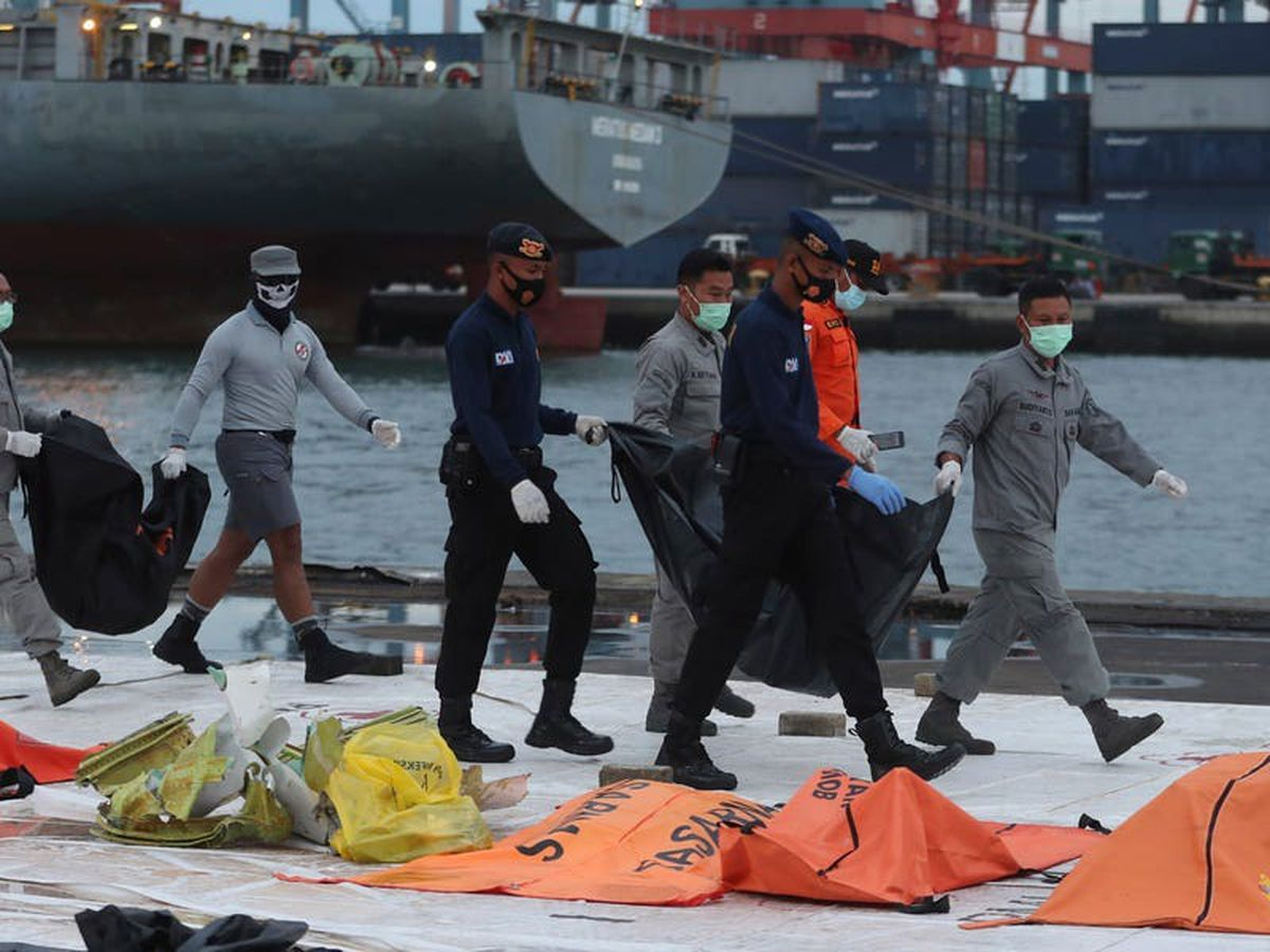 Divers resume sea search for crashed plane's second black box