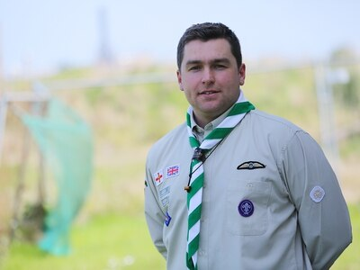Scouts' survey highlights the difficulties facing volunteers