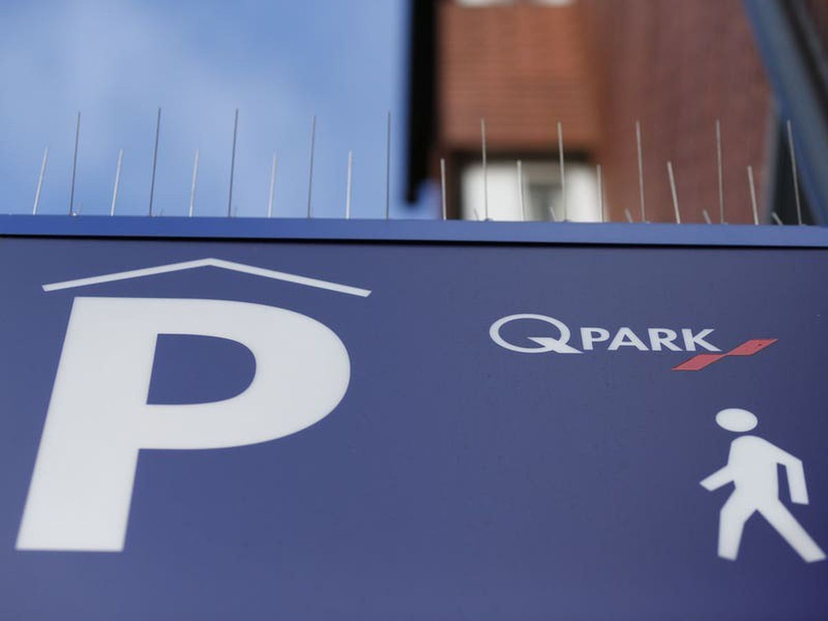 More than four million parking tickets issued despite car use plummeting