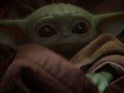Baby Yoda GIFs available to share again after being removed from Giphy
