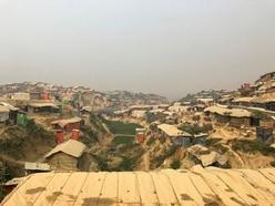 ICC chief prosecutor wants to investigate treatment of Burma's Rohingya Muslims