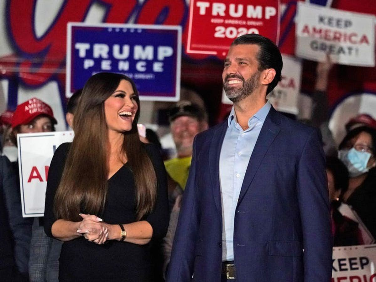 Donald Trump Jr buys mansion 20 miles from Mar-a-Lago