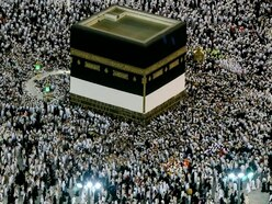 What's the purpose of the hajj pilgrimage?