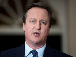 Former PM David Cameron to be interviewed by John Humphrys to mark book launch