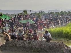 Burma army 'killed at least hundreds of Rohingya' – Amnesty International report