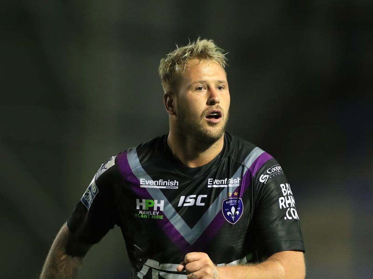 Joe Westerman and Gareth Widdop added to England squad preparing for World Cup