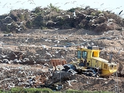 'I hope States are ready for fly-tipping nightmare'