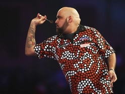 Kyle Anderson sees off Peter Jacques to reach World Championship second round