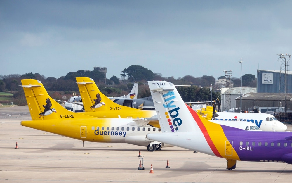 sale retailer 3910e cccf6 Aurigny chairman warns of impact of subsidising rivals ...