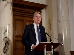 Boost for Chancellor as Government borrowing hits decade low in September