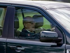 Passenger in Duke of Edinburgh crash 'always wanted to meet a royal'