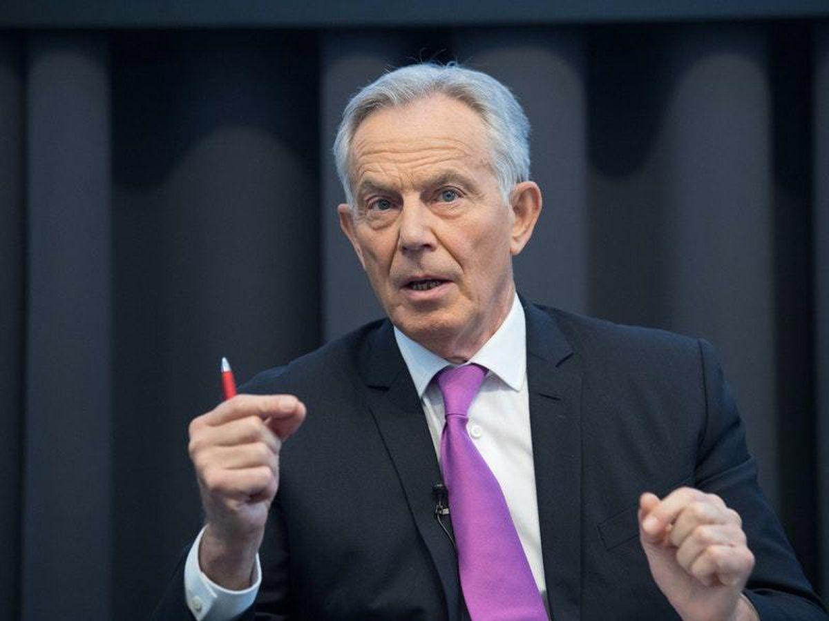 Tony Blair denies breaching quarantine rules after US trip