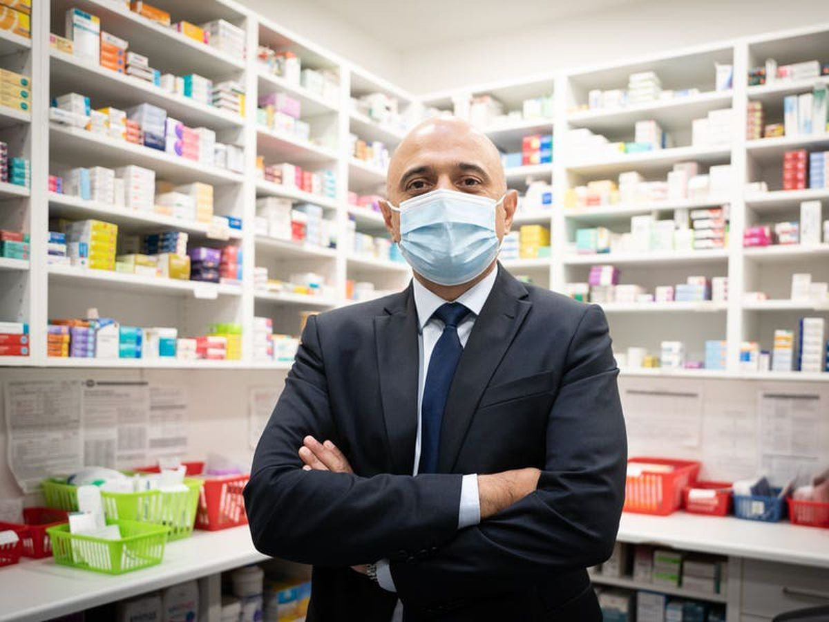 Javid 'sorry' for those who suffered during Covid-19 crisis