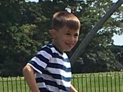 Body found after river search confirmed as six-year-old Lucas Dobson