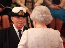 Retired Navy captain: Similarities with Nightingale and Camp Bastion hospitals